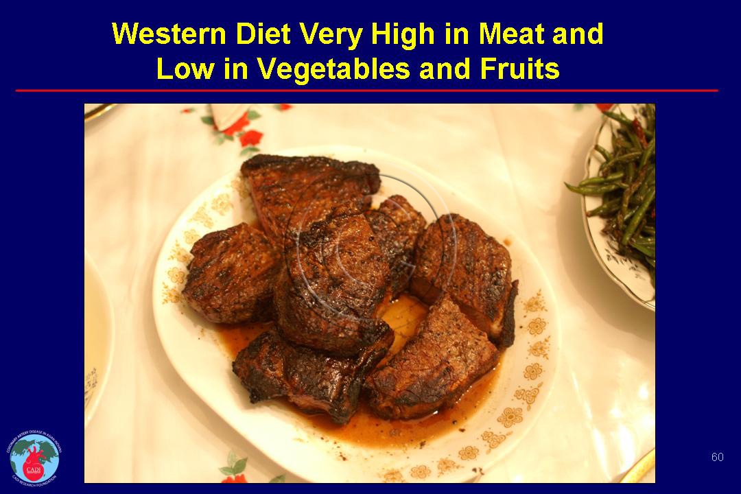 do western diets and lifestyle negatively The study throws doubt on the long-term health effects of the popular atkins and paleo diets  we are not saying go and do  or driven by lifestyle factors.